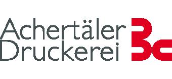 Achertäler Druckerei GmbH & Co. KG